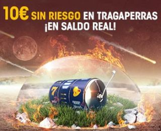 el forero jrvm y todos los bonos de deportes: william hill 10 euros sin Riesgo…
