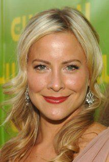 Brittany Daniel was born on March 17th, 1976 in GAINESVILLE, Florida, USA - IMDb http://www.imdb.com/name/nm0199590/