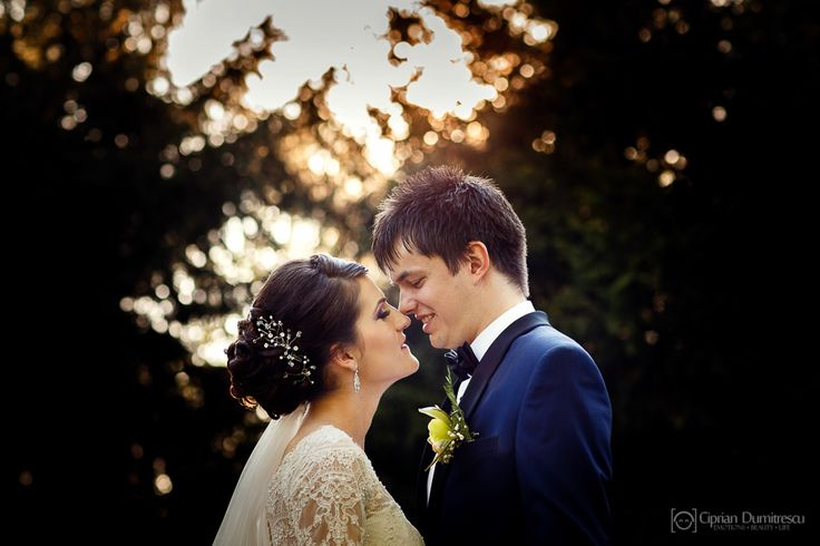 Andreea & Ionut - wedding photography - Vaslui Romania www.cipriandumitrescu.com