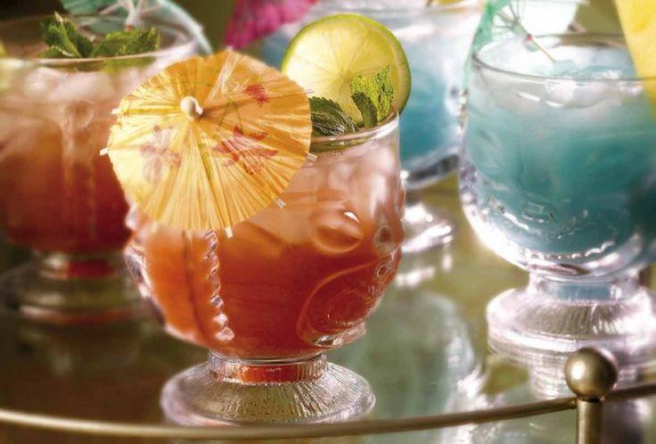 Mai Tai & Blue Hawaiian Cocktail Recipes   Leite's Culinaria