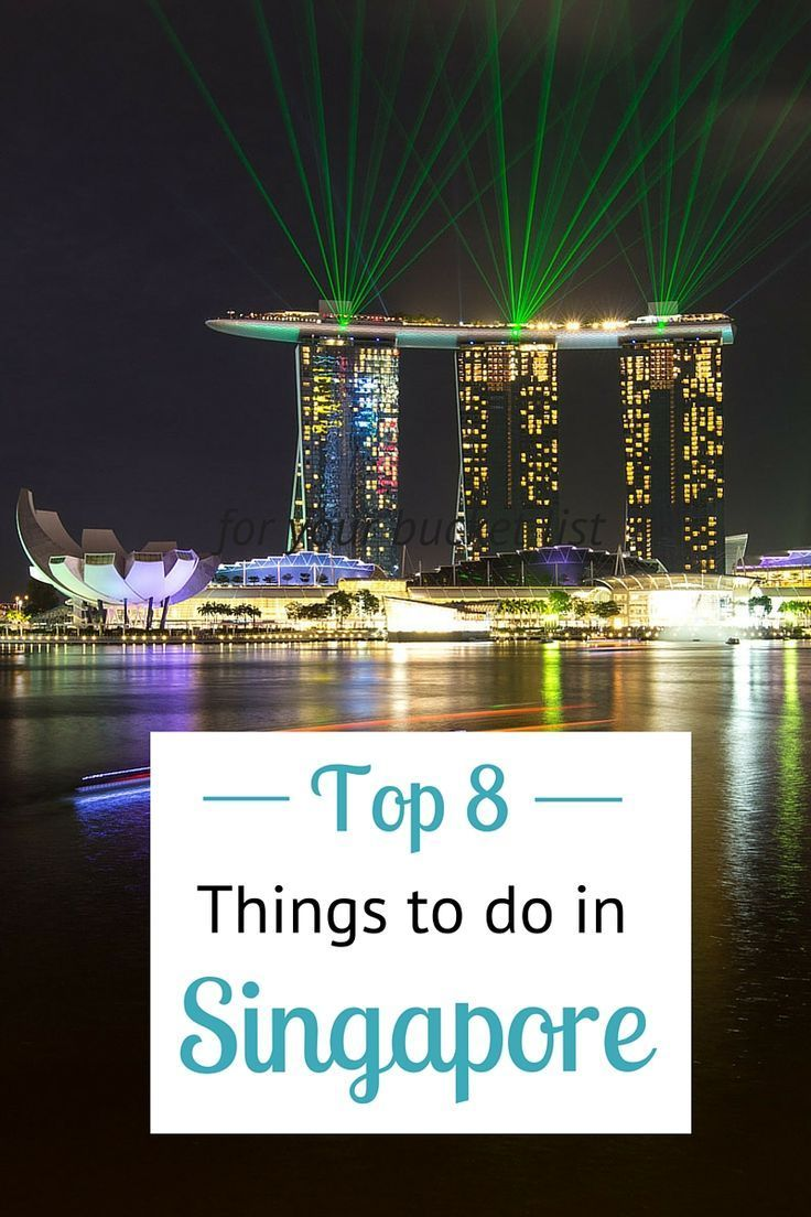 Singapore is a great destination. Here are our top 8 things to do in Singapore with kids, plus tips on where to eat and where to stay!
