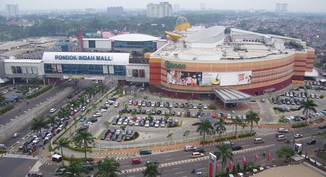 pondok indah mall - Google Search
