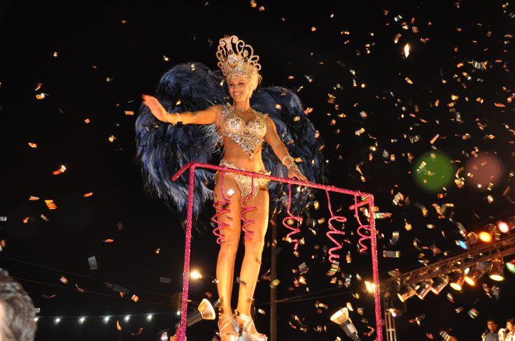 La #Belleza, presente en #Rawson, #SanJuan #Cuyo #CarnavalFederal2014 #Carnaval #ArgentinaEsTuMundo #Argentina #Viajes #Eventos #Moda #Fashion #Modelo #Beauty | Para más info, entrá a www.facebook.com/viajaportupais