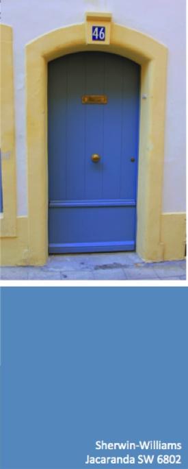 Blue Paint Swatches 108 best brilliant blues - blue paint colors images on pinterest
