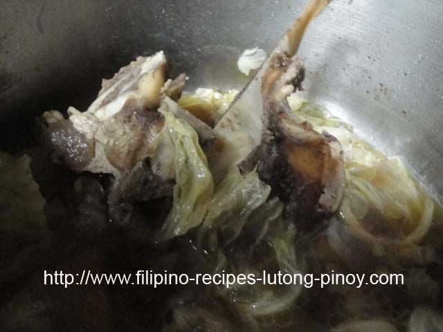Nilagang Baka Beef Soup Many Cuisines Across The Globe Have Their Own Version