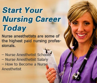 how to become a crna nurse