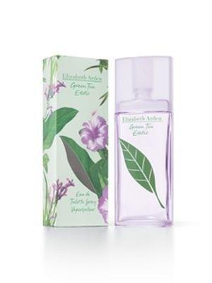 Green Tea Exotic w 100ml edt - парфюмерия Elizabeth Arden #ElizabethArden #parfum #perfume #parfuminRussia #vasharomatru