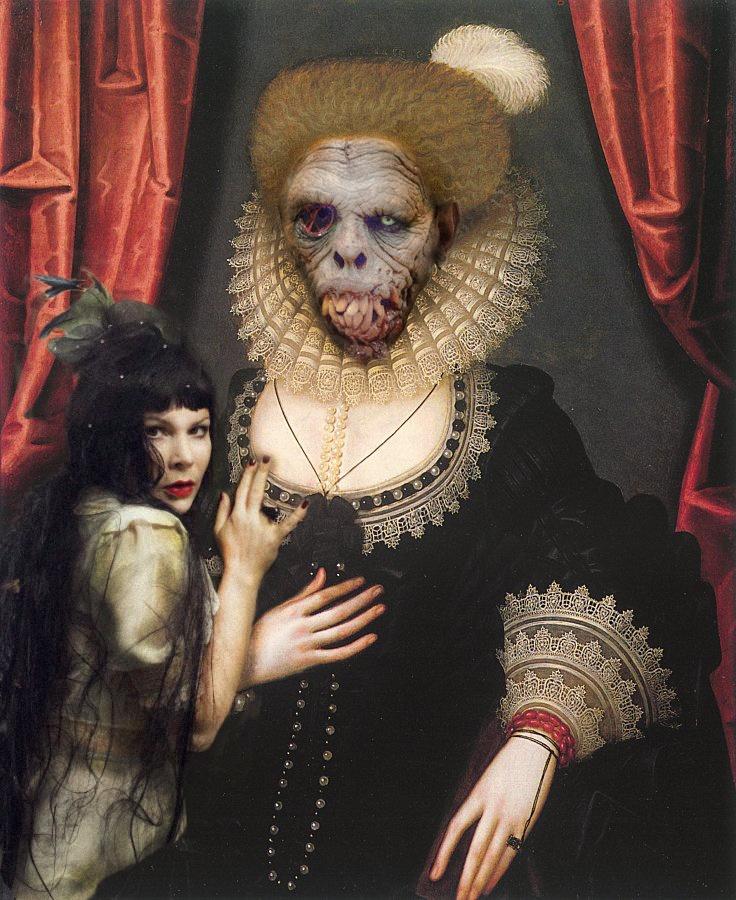 Scary Godess 2011