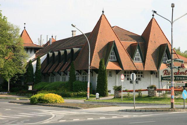 Bajor Gizi Közösségi Ház