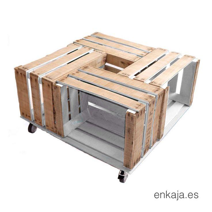 wooden crate fruit box wooden box box caja de madera caja