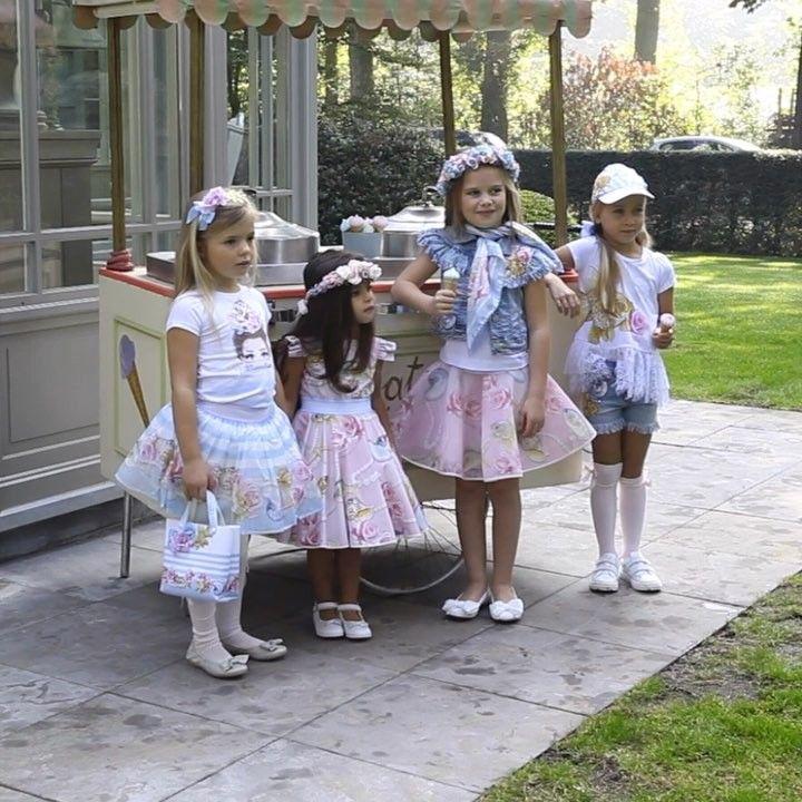 Monnalisa Kinderkleding.Monnalisa Kinderkleding Lolly Pop Kindermode Lolly Pop Kindermode