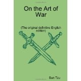On The Art Of War (The original definitive English edition) (Paperback)By Sun Tzu