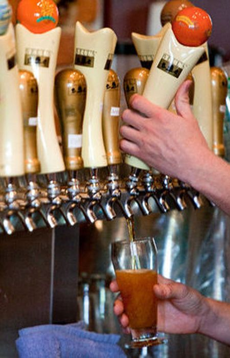 A guide to 27 breweries on the I-94 Michigan craft beer tour