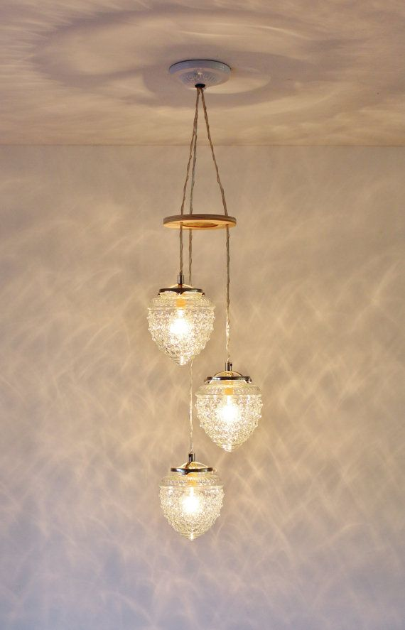 Best Lighting Images On Pinterest Chandeliers Ceilings And - Cool suspended lamps shaped like houses