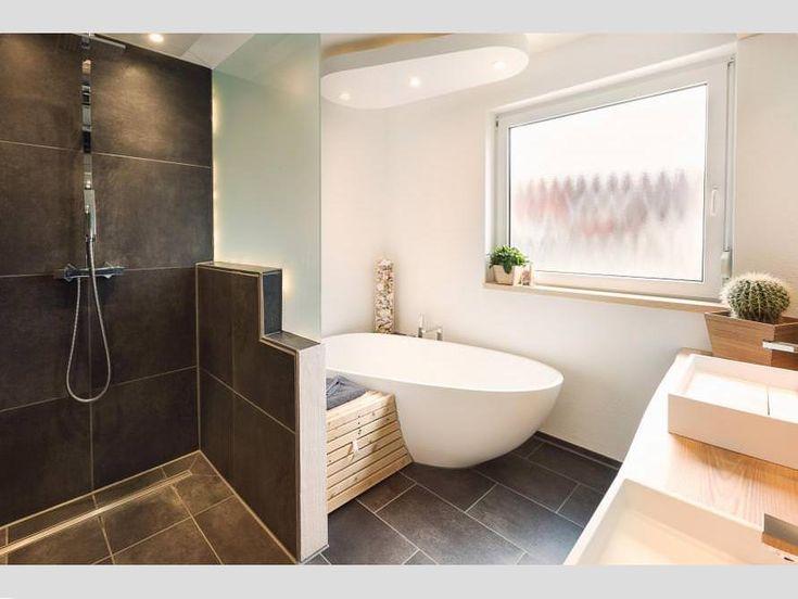 Die besten 25+ Freistehende badewanne Ideen auf Pinterest - badezimmer l form
