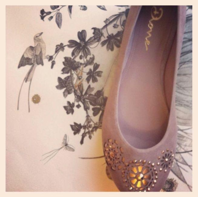 Descubre la inspiración que nace de la naturaleza y de la moda con la colección Pink Panther FNO Dione.   #InspiraciónDione