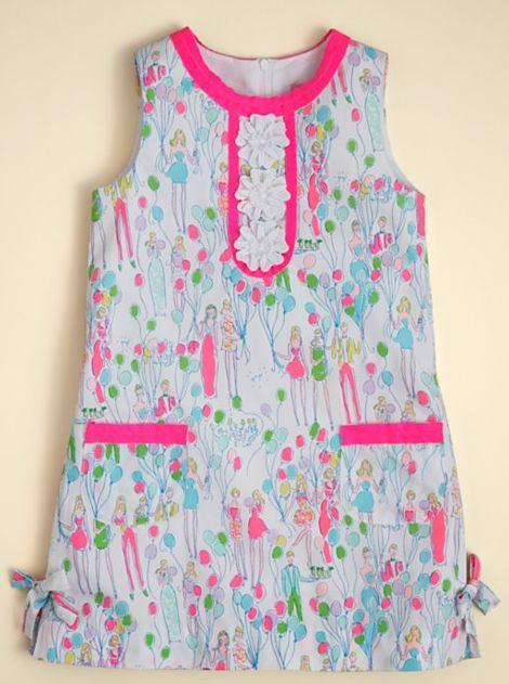 Fashion Friday: National Wear Your Lilly Day + First Day of Summer + Anthropologie Sale – Sweet Southern Prep