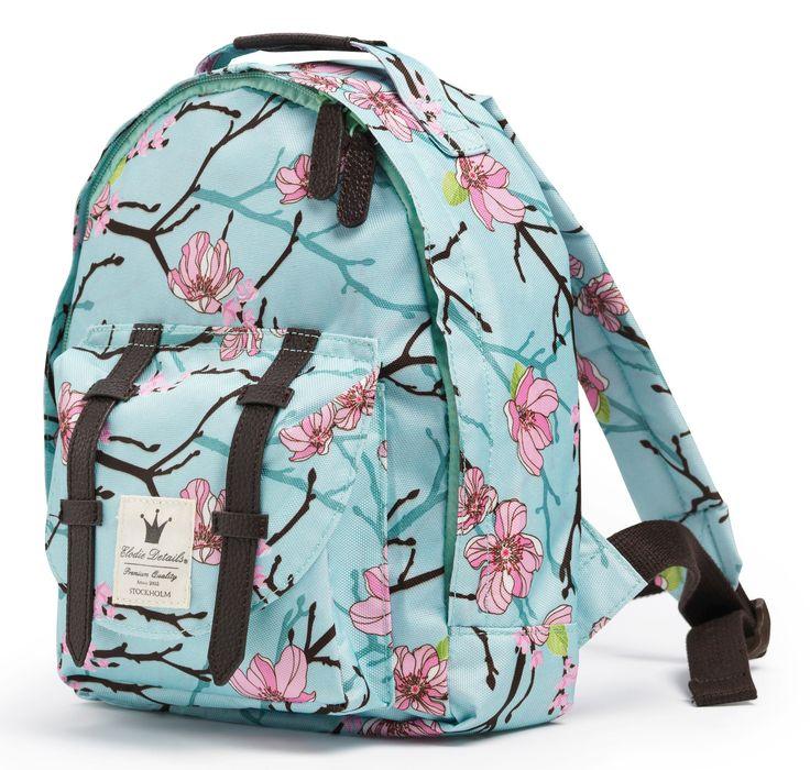 school bag. Elodie Details - Plecak MINI - Apple of my eye