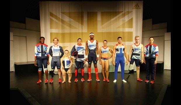 All of Team GB - Paralympians and Olympians! They're all amazing and have achieved more than us normal folk could ever dream of!