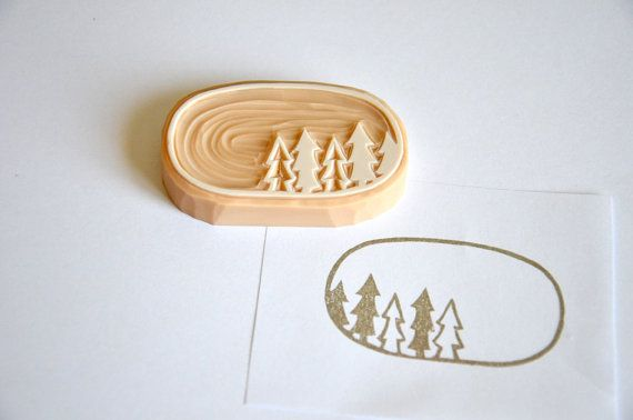 size: 2-1/4 x 1-1/4 Ideal for Christmas projects, custom gift tags, Thank You tags, etc.