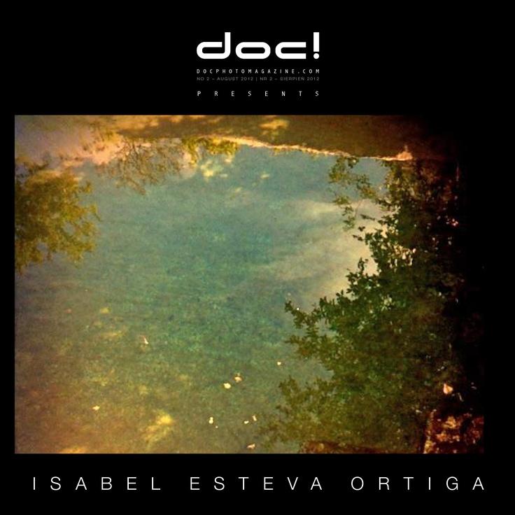 "doc! photo magazine presents:    ""Water"" by Isabel Esteva Ortiga  #2, pp. 177-195"