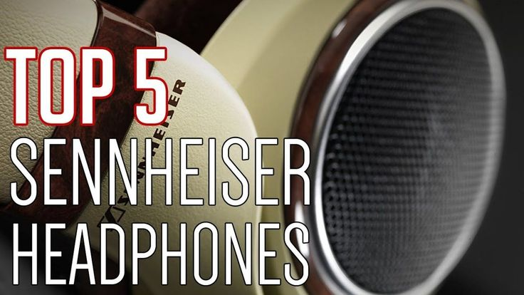 Here is a short list of some of the best Sennheiser headphones that you can buy on Amazon. This list is based on personal opinion and also based on the overall average rating given on Amazon. Sennheiser is one of the leading producers and manufacturers of high quality headphones and is a staple in any audiophile's collection. If you're a discerning listener, whether it be for music or movies, then this list of the best Sennheiser headphones may be for you!
