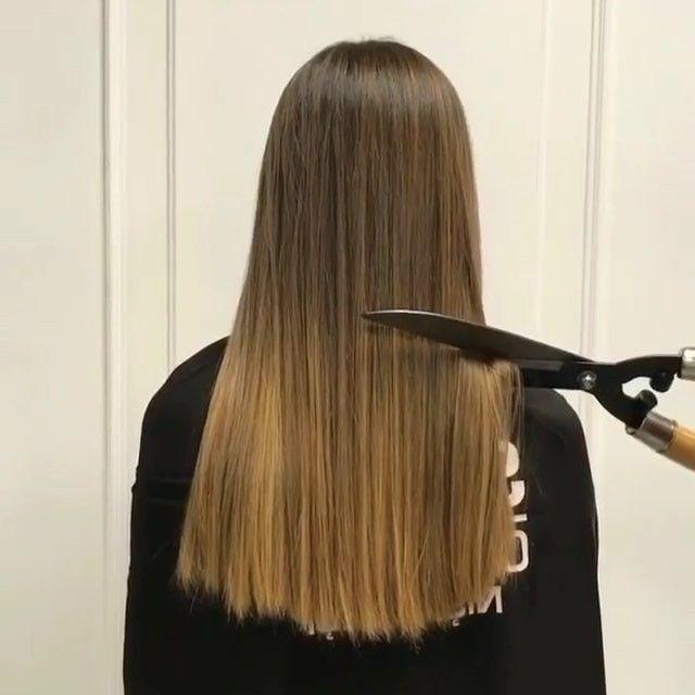 Pin By Luisa Betancourt On Hair Hair Videos Hair Videos Tutorials Hair Makeover