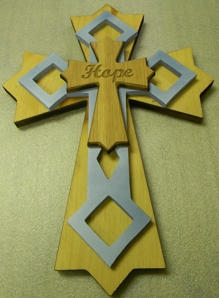 326 best Crosses DIY images on Pinterest | Crosses, Cross stitches ...