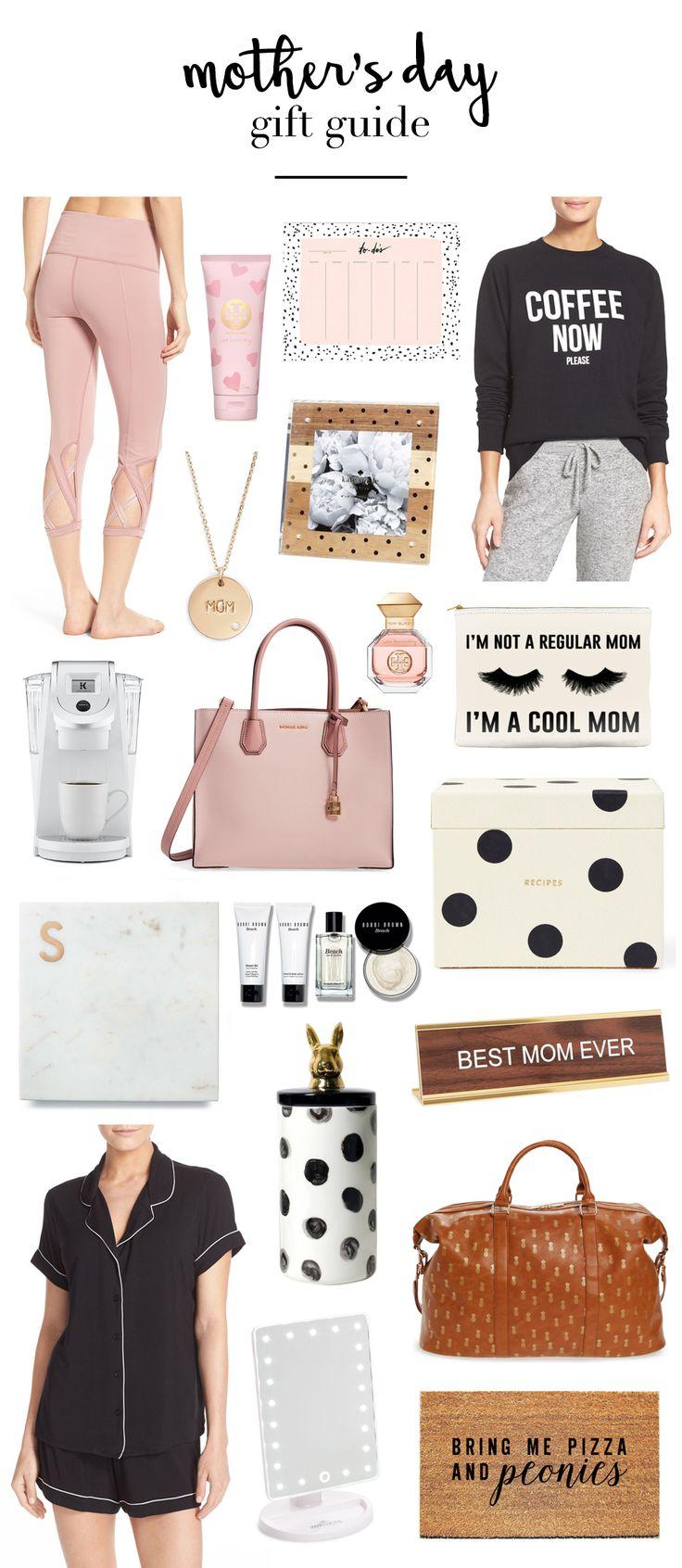 Mother's Day | Mother's Day Gift Ideas | Mother's Day Gift Guide | Gifts For Her | Gifts For Moms | Gifts For Women