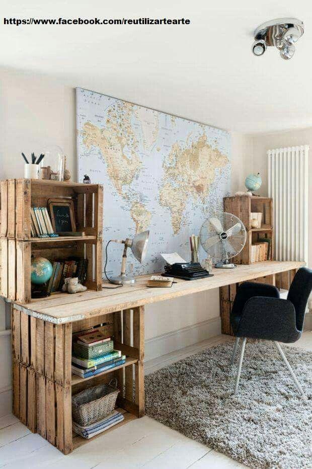 Oltre 20 migliori idee su mensole soggiorno su pinterest for Migliori lampade da scrivania
