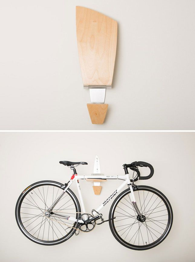 Statement Bike Rack: