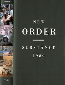 FACT 225 NEW ORDER Substance
