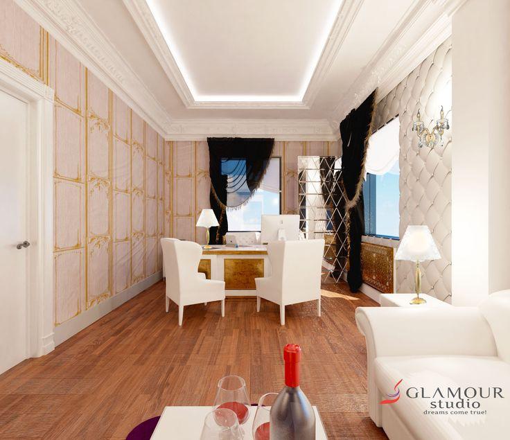 Glamour Studio Videochat Bucuresti - Manager Office