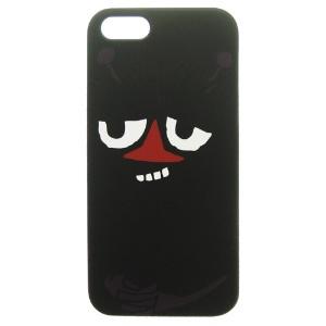 【ムーミン】iPhone5ケース(スティンキー/アップ)MM-IP009