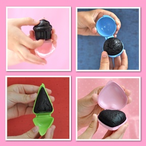 how to make cake pop using moulds.