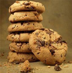 Εκπληκτικά Cookies με κομμάτια σοκολάτας! - Filenades.gr