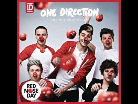 One Direction - One Way Or Another (30 second preview) ASDFHSKABSKSKSA