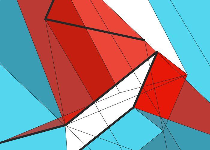 Frank Richter, 6d-hyperset 33.5023.02, c-print, 2009 (generative art, hyperdimensional)