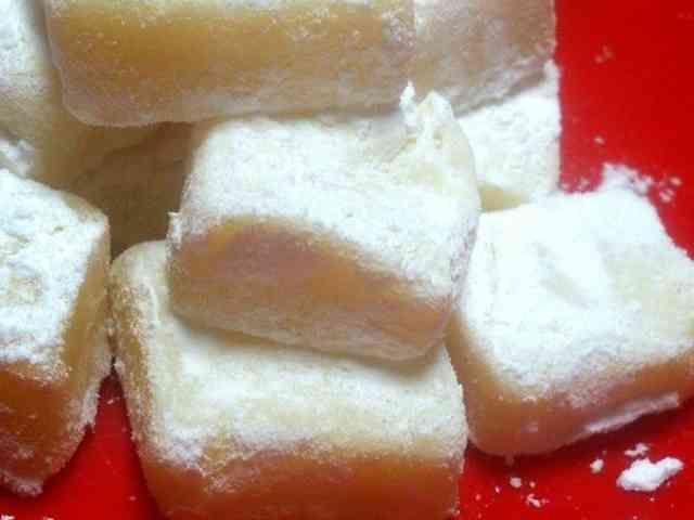 チョコ 生 ホワイト チョコ