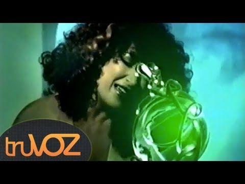 Asi Como Hoy (Video Oficial) - Amanda Miguel (+lista de reproducción)