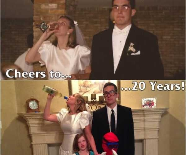 14 Truths About Married Life.. Nobody Will EVER Tell You About #9 - Likes
