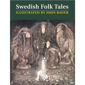 51 best for the love of books images on pinterest astrid lindgren john bauer swedish folk tales fandeluxe Image collections