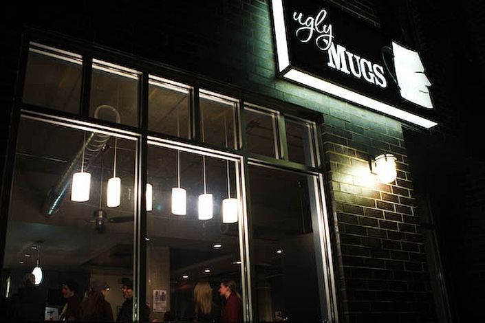 Ugly Mugs Coffee & Tea - Nashville TN