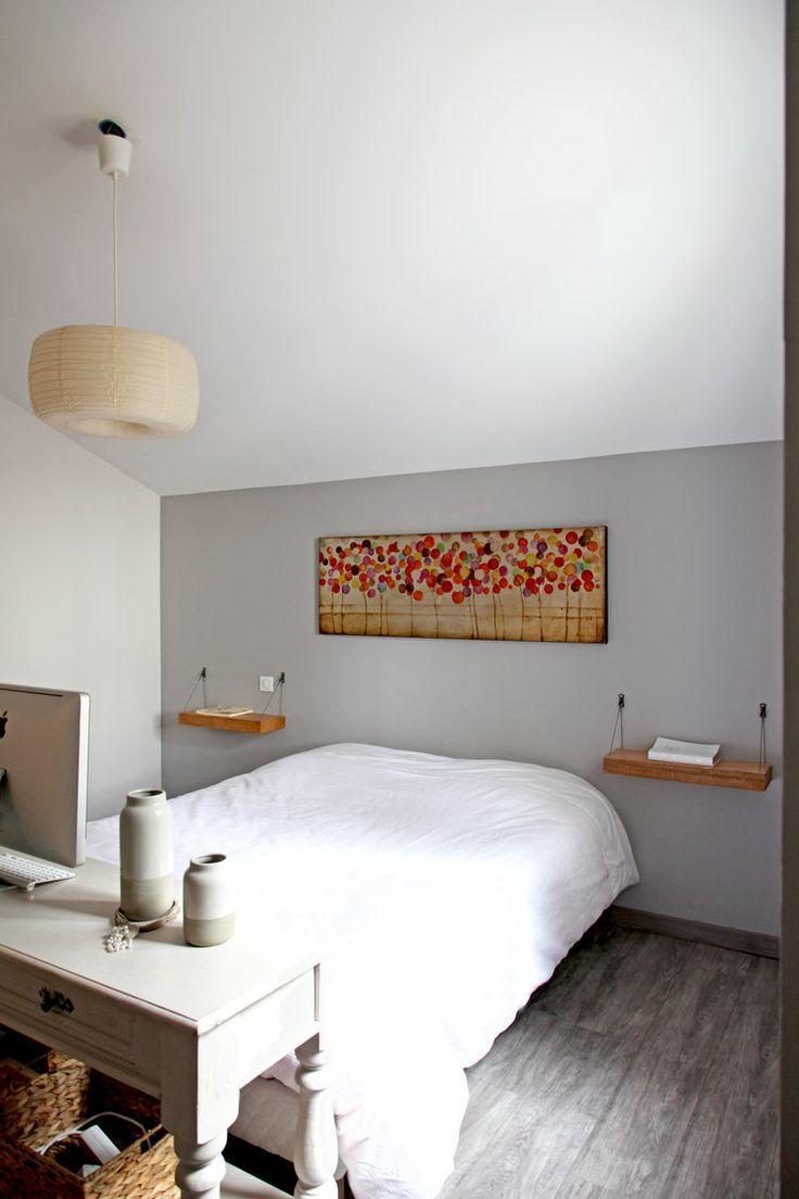 Déco, fonctionnel et gain de place, le bout de lit s'invite dans la chambre à coucher. Tour à tour pouf, méridienne, banquette, escabeau ou console, il revêt différentes formes. En voici quelques-unes.