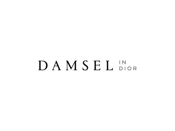 Damsel In Dior – Honor Creative