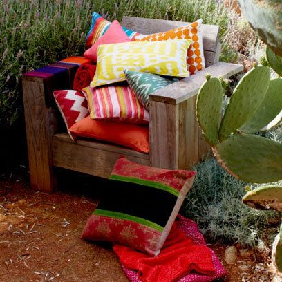 best garden furniture styling tips