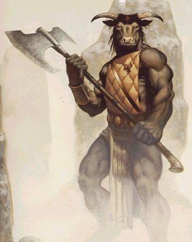 Gurzil also Agurzil is Berber God of war, represented by a head of bull at the Luwata nomads. This same god is taken by Dihya in her battles against the Arabs.