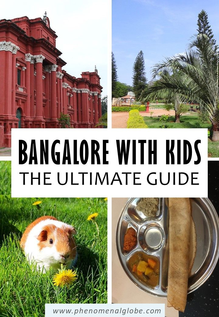 Best Places To Visit In Bangalore For Kids By A Local Cool Places To Visit Places To Visit Beautiful Places To Visit