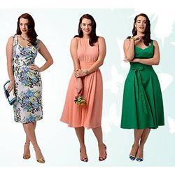 Plus Size Modeling News: Wilhelmina Model Laura Wells Featured in New Spring 2014 Collection Campaign for eShakti - http://www.plus-model-mag.com/2014/03/plus-size-modeling-news-wilhelmina-model-laura-wells-featured-in-new-spring-2014-collection-campaign-for-eshakti/