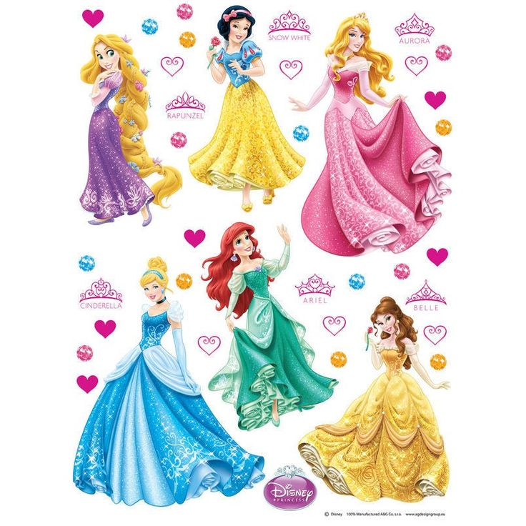 Hercegnők táncolnak